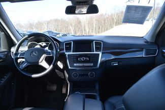 2014 Mercedes-Benz ML 350 4Matic Naugatuck, Connecticut 14