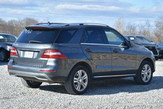 2014 Mercedes-Benz ML 350 4Matic Naugatuck, Connecticut 4