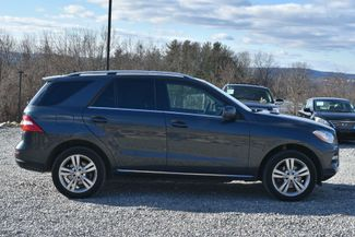 2014 Mercedes-Benz ML 350 4Matic Naugatuck, Connecticut 5