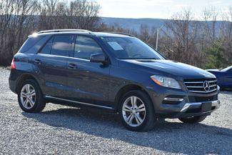 2014 Mercedes-Benz ML 350 4Matic Naugatuck, Connecticut 6