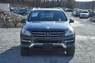 2014 Mercedes-Benz ML 350 4Matic Naugatuck, Connecticut 7