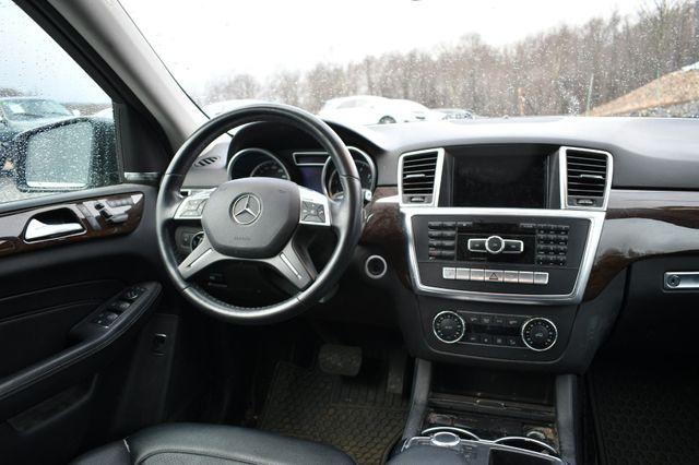 2014 Mercedes-Benz ML 350 Naugatuck, Connecticut 10