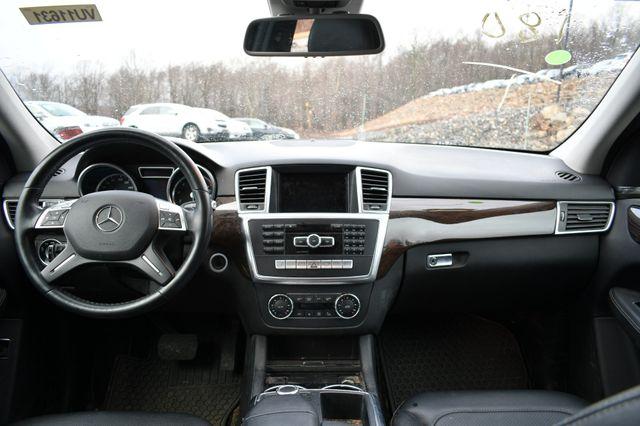 2014 Mercedes-Benz ML 350 Naugatuck, Connecticut 11