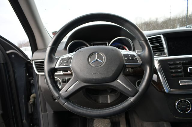 2014 Mercedes-Benz ML 350 Naugatuck, Connecticut 15