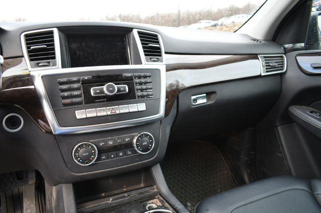 2014 Mercedes-Benz ML 350 Naugatuck, Connecticut 16