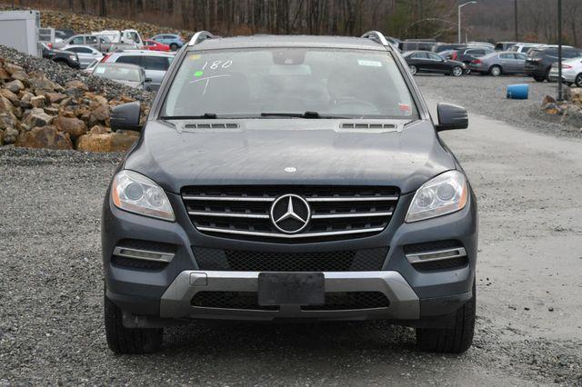 2014 Mercedes-Benz ML 350 Naugatuck, Connecticut 7