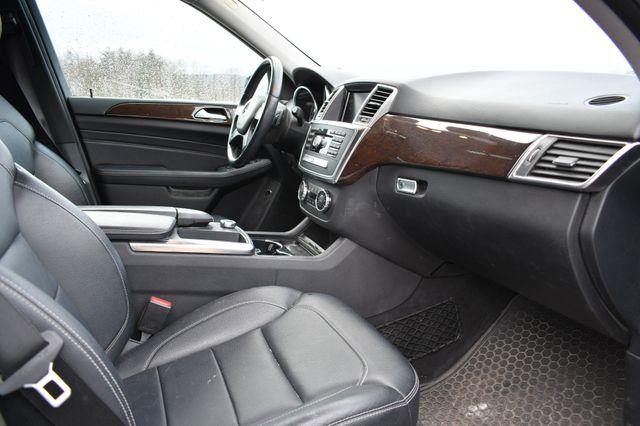 2014 Mercedes-Benz ML 350 Naugatuck, Connecticut 8