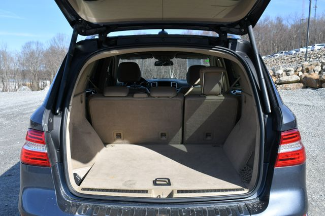 2014 Mercedes-Benz ML 350 Naugatuck, Connecticut 12