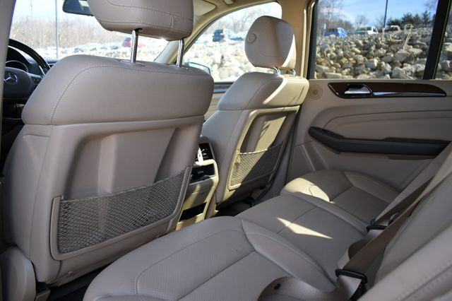 2014 Mercedes-Benz ML 350 Naugatuck, Connecticut 14