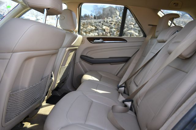 2014 Mercedes-Benz ML 350 Naugatuck, Connecticut 15