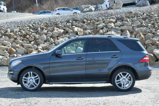 2014 Mercedes-Benz ML 350 Naugatuck, Connecticut 3