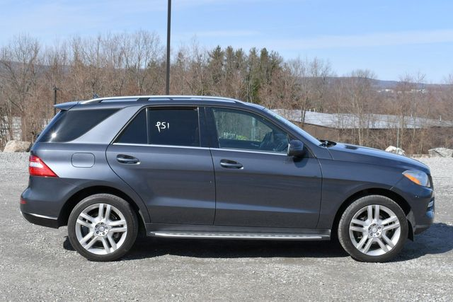 2014 Mercedes-Benz ML 350 Naugatuck, Connecticut 7