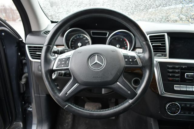 2014 Mercedes-Benz ML 350 Naugatuck, Connecticut 19