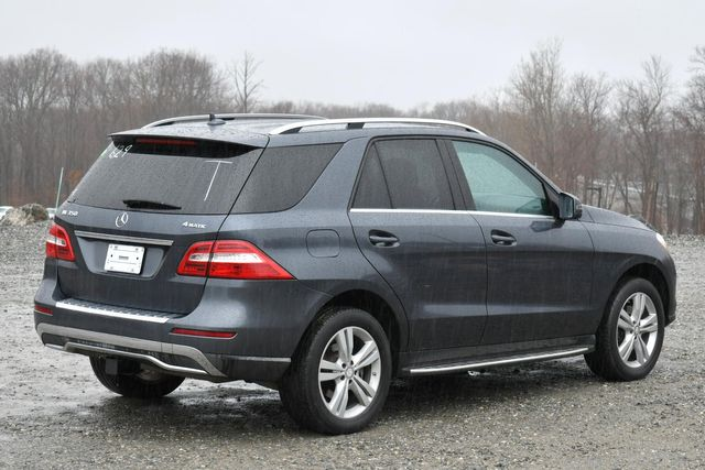 2014 Mercedes-Benz ML 350 Naugatuck, Connecticut 6