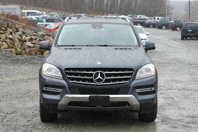 2014 Mercedes-Benz ML 350 Naugatuck, Connecticut 9