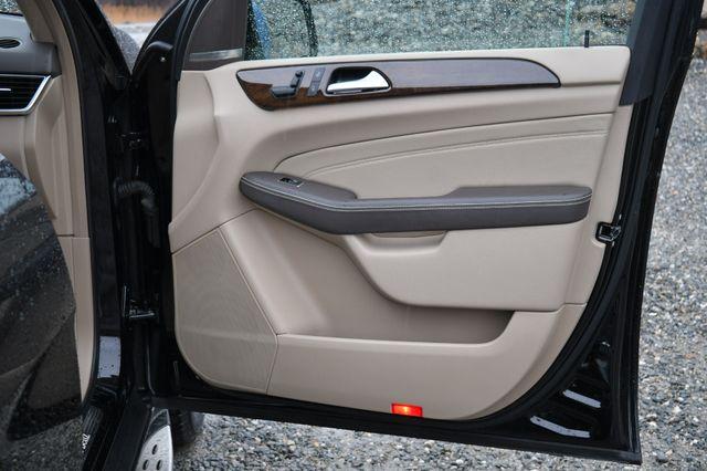 2014 Mercedes-Benz ML 350 4Matic Naugatuck, Connecticut 12