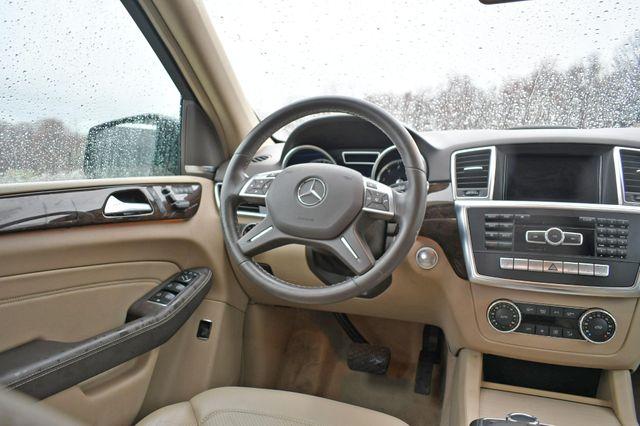 2014 Mercedes-Benz ML 350 4Matic Naugatuck, Connecticut 18