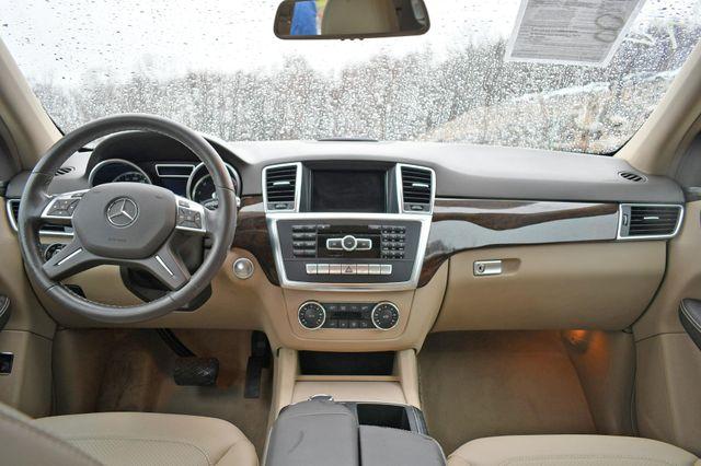 2014 Mercedes-Benz ML 350 4Matic Naugatuck, Connecticut 19