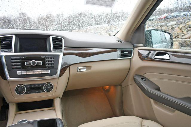 2014 Mercedes-Benz ML 350 4Matic Naugatuck, Connecticut 20