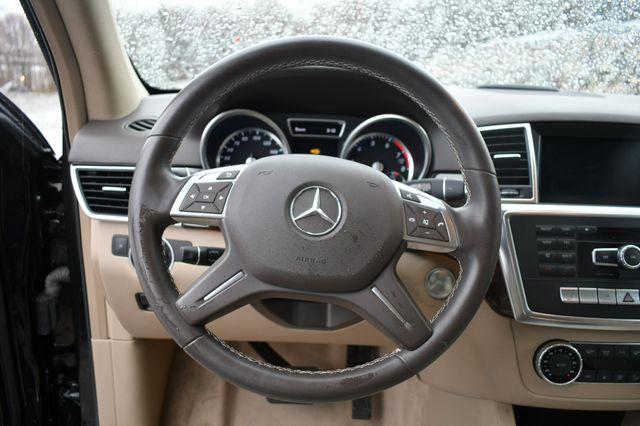 2014 Mercedes-Benz ML 350 4Matic Naugatuck, Connecticut 23