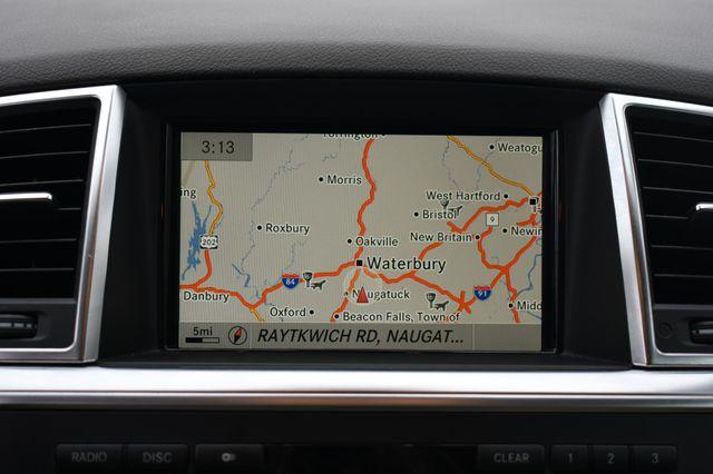 2014 Mercedes-Benz ML 350 4Matic Naugatuck, Connecticut 26