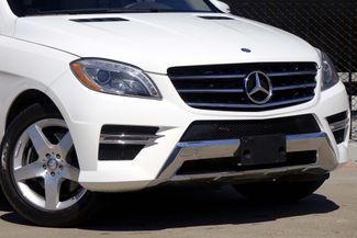 2014 Mercedes-Benz ML 350 P1 * Sport * NAVI * Driver Assist * KEYLESS * Roof Plano, Texas 21