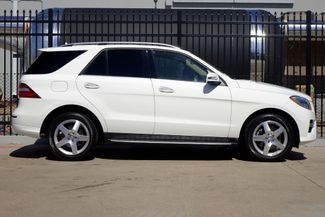 2014 Mercedes-Benz ML 350 P1 * Sport * NAVI * Driver Assist * KEYLESS * Roof Plano, Texas 2