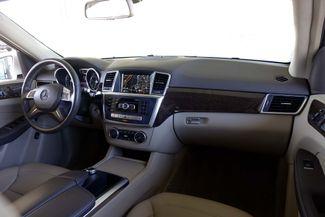 2014 Mercedes-Benz ML 350 P1 * Sport * NAVI * Driver Assist * KEYLESS * Roof Plano, Texas 11