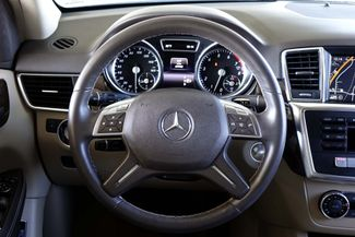 2014 Mercedes-Benz ML 350 P1 * Sport * NAVI * Driver Assist * KEYLESS * Roof Plano, Texas 16