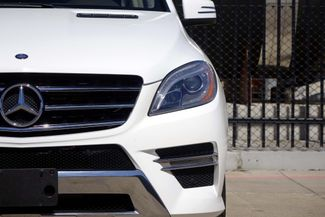 2014 Mercedes-Benz ML 350 P1 * Sport * NAVI * Driver Assist * KEYLESS * Roof Plano, Texas 34