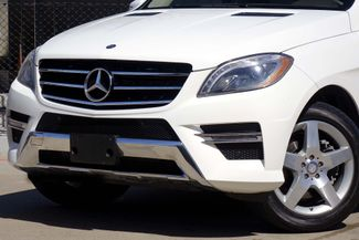 2014 Mercedes-Benz ML 350 P1 * Sport * NAVI * Driver Assist * KEYLESS * Roof Plano, Texas 22