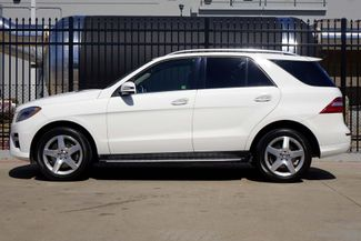 2014 Mercedes-Benz ML 350 P1 * Sport * NAVI * Driver Assist * KEYLESS * Roof Plano, Texas 3