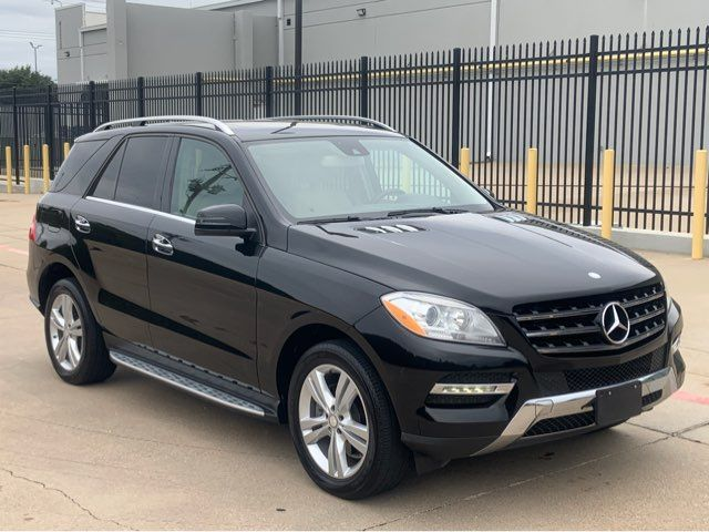 2014 Mercedes-Benz ML 350 NAVI * Keyless * TOW * Blind Spot * ROOF * Boards