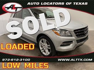 2014 Mercedes-Benz ML 350 ML350   Plano, TX   Consign My Vehicle in  TX