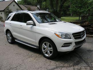 2014 Mercedes-Benz ML350 in Marion, Arkansas 72364