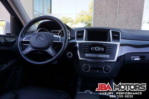 2014 Mercedes-Benz ML550 ML Class 550 4Matic AWD Pano Roof Rear DVD 1 Owner | MESA, AZ | JBA MOTORS in MESA, AZ