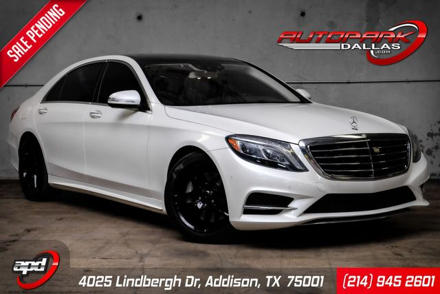 2014 Mercedes-Benz S550 FULL Maybach Package