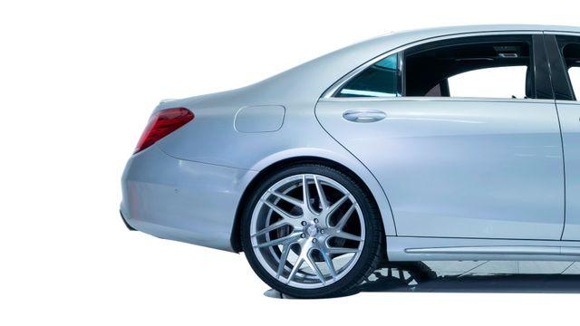 2014 Mercedes-Benz S 550 FULLY LOADED 130K MSRP in Dallas, TX 75229