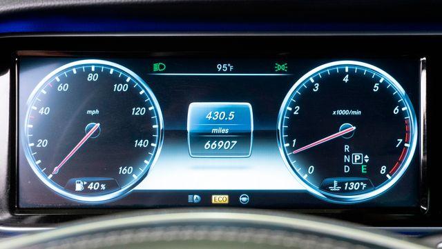 2014 Mercedes-Benz S 550 110k+ MSRP in Dallas, TX 75229