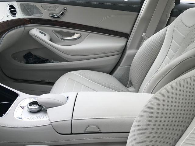 2014 Mercedes-Benz S 550 Houston, Texas 9