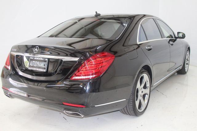 2014 Mercedes-Benz S 550 Houston, Texas 12