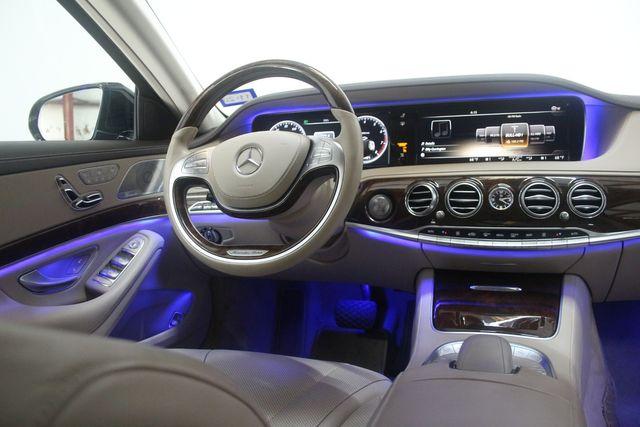2014 Mercedes-Benz S 550 Houston, Texas 17