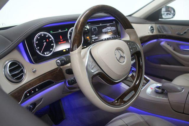 2014 Mercedes-Benz S 550 Houston, Texas 23