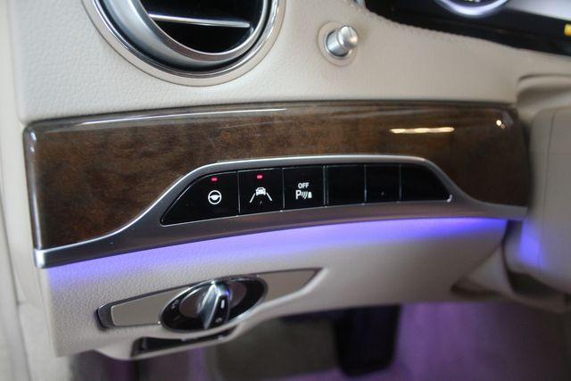 2014 Mercedes-Benz S 550 Houston, Texas 24