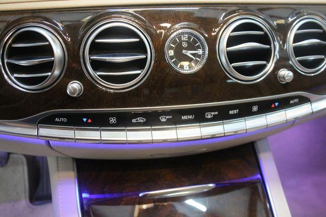 2014 Mercedes-Benz S 550 Houston, Texas 26