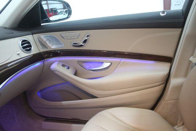 2014 Mercedes-Benz S 550 Houston, Texas 28