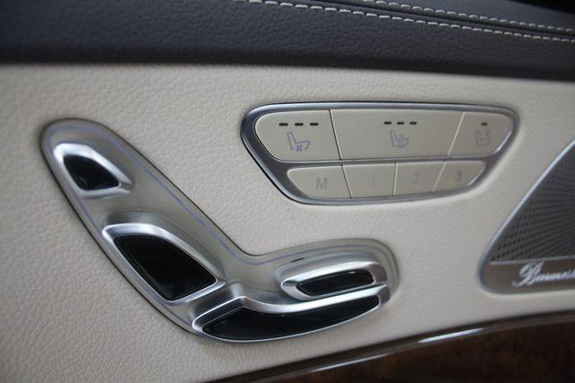 2014 Mercedes-Benz S 550 Houston, Texas 32