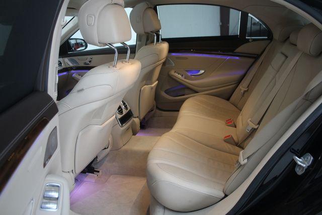 2014 Mercedes-Benz S 550 Houston, Texas 34