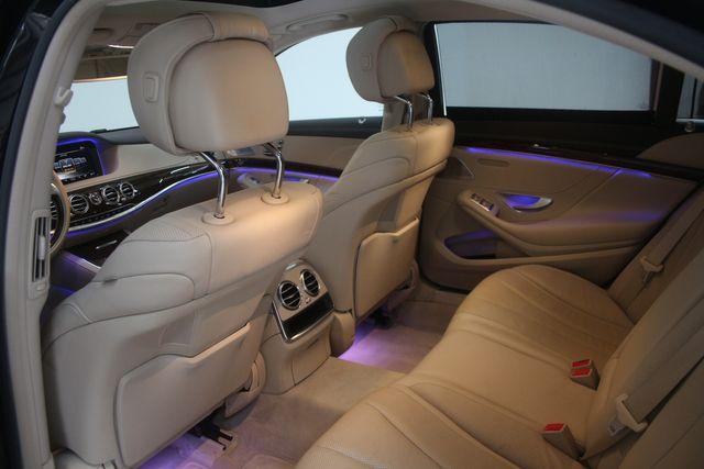 2014 Mercedes-Benz S 550 Houston, Texas 35
