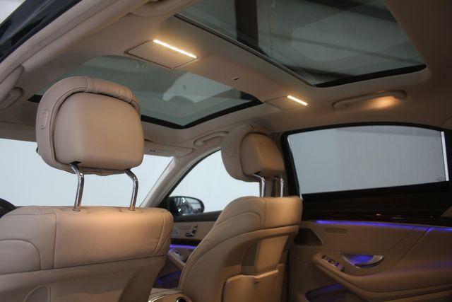 2014 Mercedes-Benz S 550 Houston, Texas 36